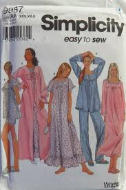 137 best diy pajamas nightgowns sleepwear and robes images on