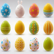 painted easter eggs for sale discount wood easter egg 2017 wood easter egg on sale at dhgate