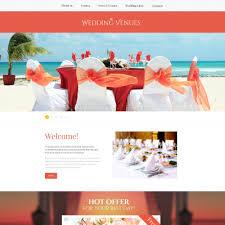 wedding planner website wedding planner website templates