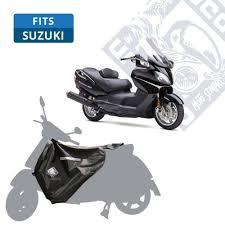 urbano termoscud r037 suzuki burgman 650 until 2012