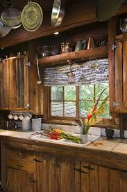 rustic kitchen design ideas kitchen rustic hickory kitchen cabinets design ideas pros pictures