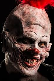 220 best clowns images on pinterest evil clowns scary clowns