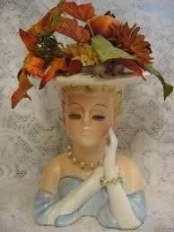 152 best vintage lady heads images on pinterest vintage ladies