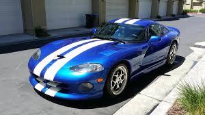 Dodge Viper 1980 - 1997 blue white dodge viper rennlist porsche discussion forums