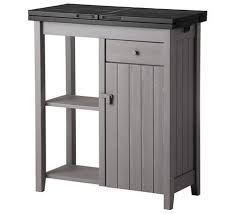 expandable kitchen island ikea s olofstorp storage island with an extendable top kitchn