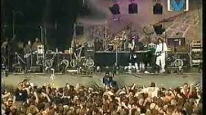 Youtube Korn Blind Korn 07 Blind Big Day Out 1999 Youtube