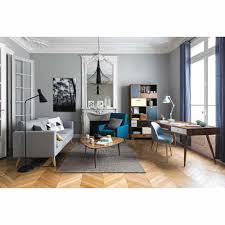 Wohnzimmer Ideen Taupe Sofa 3 Sitzer Aus Stoff Taupe Brooke Maisons Du Monde Living