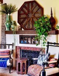 global finds enrich a young family u0027s home in arizona u2013 design sponge