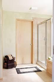 Maple Doors Interior Flush Doors Interior Doors Steves Doors