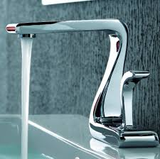 grohe bathroom sink faucets wonderful grohe faucets with gray textured wall design for