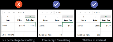 Compare Spreadsheets In Excel Excel 2016 Understanding Number Formats Full Page