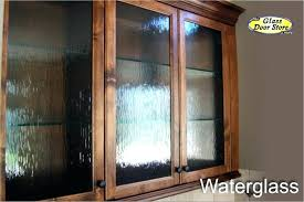 glass panels for cabinet doors seeded glass cabinet doors cabinet glass adorable bubble kitchen