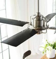 black industrial ceiling fan 65 kichler maor led distressed black ceiling fan outdoor lighting