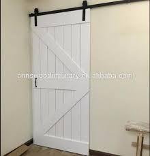 Interior Door Hanging Interior Sliding Barn Doors Interior Sliding Barn Doors Suppliers