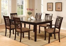 Ethan Allen Dining Room Sets Dining Tables Cherry Dining Room Set With Hutch Thomasville