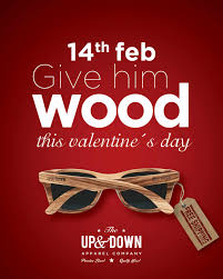best 25 creative s day the up apparel company give him wood best