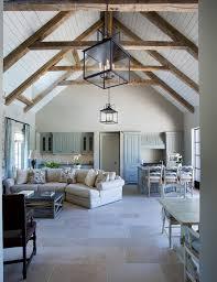 Room Roof Design Livingroom Exposed Beam Ceiling Living Room Design Ideas Agreeable