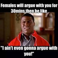 Female Logic Meme - funny but frustrating exles of female logic fun