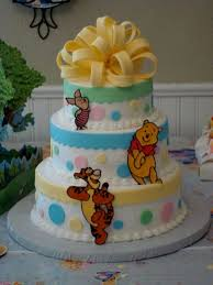 winnie the pooh baby shower decorations baby shower cakes winnie the pooh theme decorating of party