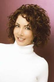 hairstyles with perms for middle age women medium length curly hair styles for women over 40 naturally