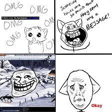 Ghost Meme - ghost message meme by llngerle on deviantart