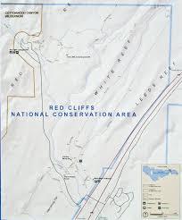 Blm Maps Utah by Red Cliffs Desert Reserve Red Cliffs Recreation Area Trails