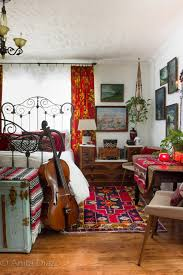 Pillow Store Far Above Rubies Colorful Fall Home Tour