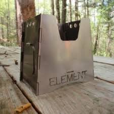 Diy Tent Wood Stove Proto 1 Youtube - wood burning stove for overnights page 3 mountain buzz
