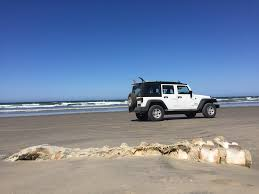 beach jeep surf scorpion bay baja surf casa