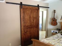 barn doors for bathrooms