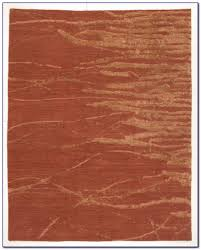 Solid Colored Rugs Solid Rust Colored Area Rugs Rugs Home Decorating Ideas