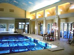 u shaped cool house plans with pool in the middle home interior