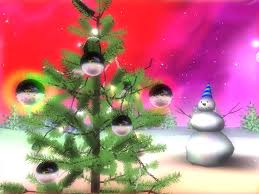christmas 3d screensaver 3d screensaver