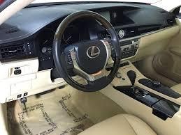 lexus es 350 engine oil 2013 used lexus es 350 4dr sedan at rolls royce motor cars