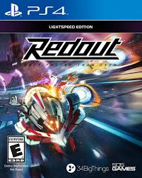 amazon com redout playstation 4 video games