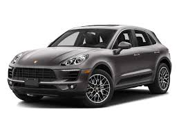 Porsche Macan Midnight Blue - pre owned inventory in roslyn heights new york