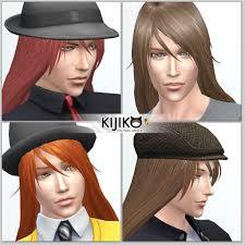 long straight for male u2013 kijiko