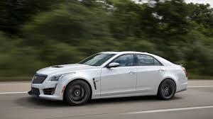 best manual sedans the 2017 cadillac cts v is the united states u0027s best sport sedan