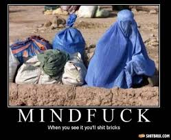 Burka Meme - you see it 50 pics