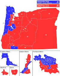 map of oregon house file oregon house of representatives election 2016 results by