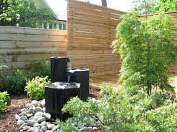 Landscaping Ideas For Backyard Privacy Landscape Privacy Screen Ideas Best Privacy Landscaping Ideas On