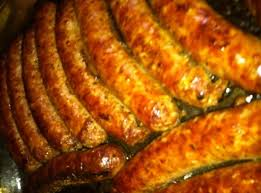 baked italian sausages recipe just a pinch recipes