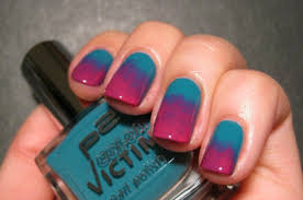 winter nails designs and colors