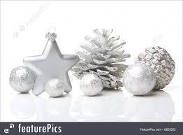 ornaments white ornaments white or