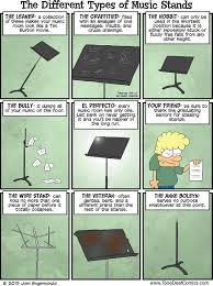 Different Kinds Of Memes - different kinds of music stands and i m back in my high school