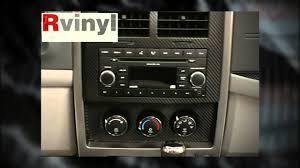jeep liberty 2012 interior rdash 2008 2012 jeep liberty dash kits youtube