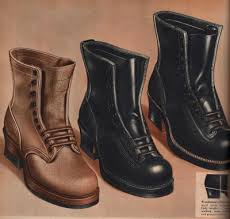 s farm boots australia 1940s shoes for history and buying guide