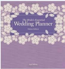 wedding book planner wedding planner book best planning books for brides