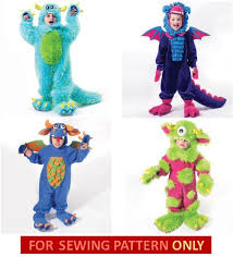 8 Boy Halloween Costume Ideas 25 Monster Costumes Ideas Cookie Monster