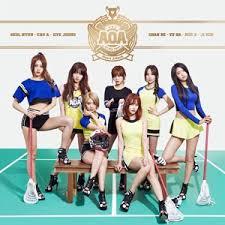 K2nblog Aoa 심쿵해 Attack K2nblog K Pop 19th Undrtone